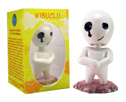 03- Kibuclu Contemplating-SOLD OUT