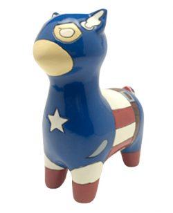 Big Captain-Paca - SOLD OUT