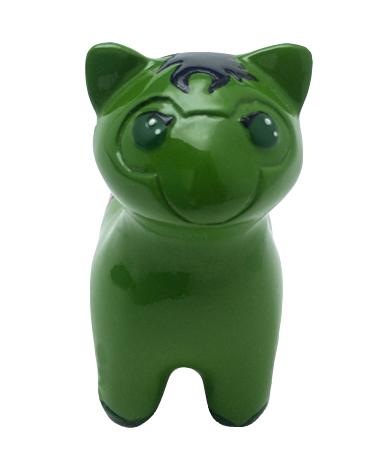 16- Green-Paca