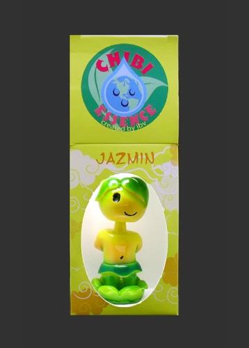 08- Jazmin