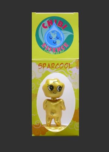 07- Sparcool