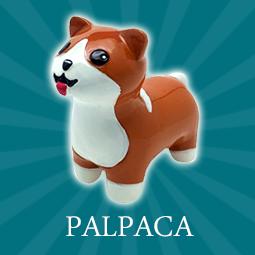 Palpaca Figures